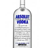 Absolut Absolut Vodka4,5 Liter