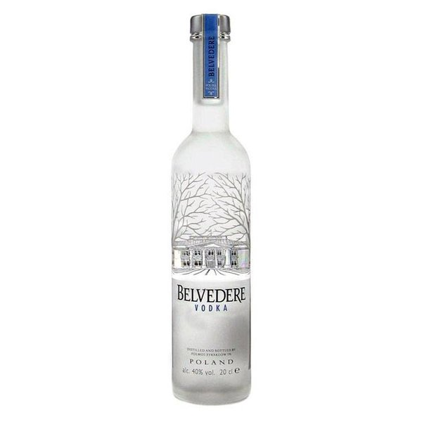 Belvedere Pure 20CL