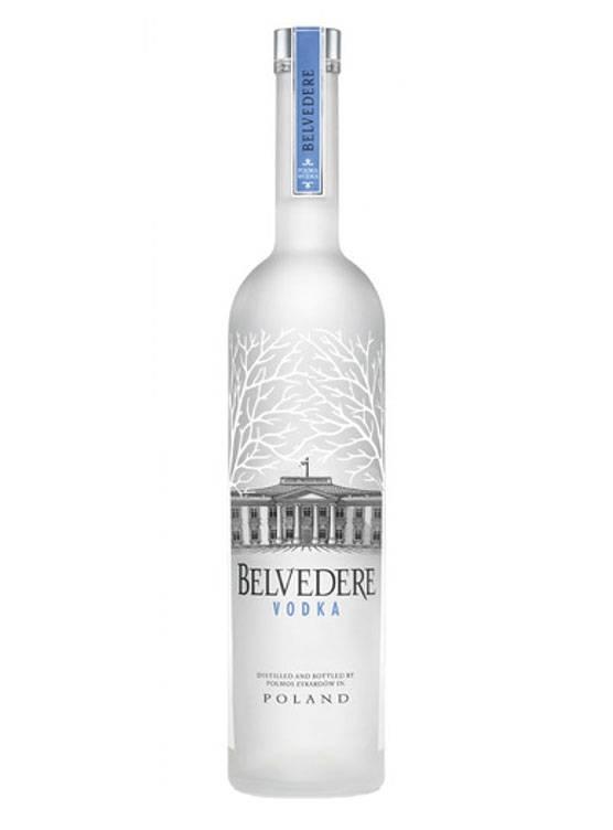 Belvedere Belvedere Pure 1,75 Liter