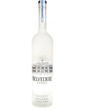 Belvedere Pure 3 Liter
