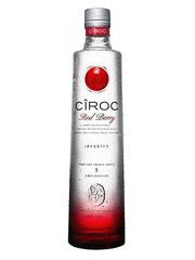 Ciroc Red Berry 1 Liter