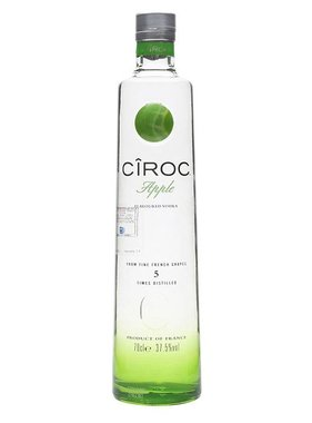 Ciroc Vodka Apple 70CL