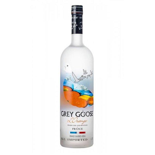 Grey Goose Vodka Orange 70CL