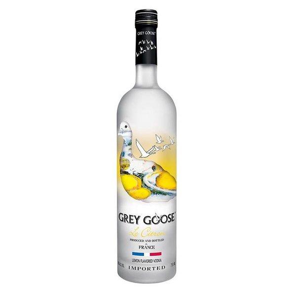 Grey Goose Vodka Citron 70CL