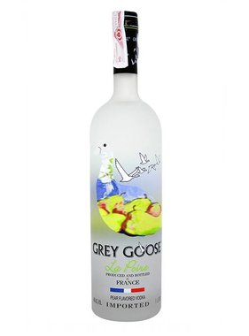 Grey Goose Vodka La Poire 70CL