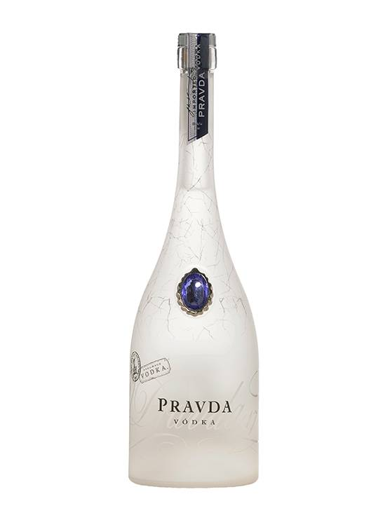 Pravda Pravda Vodka 70CL