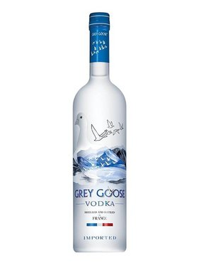 Grey Goose Vodka 1,5 Liter