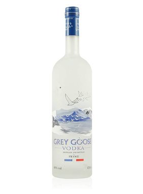Grey Goose Vodka 4,5 Liter