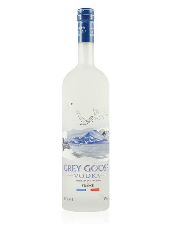 Grey Goose Grey Goose Vodka 4,5 Liter