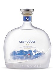 Grey Goose VX Vodka 1 Liter in Giftbox