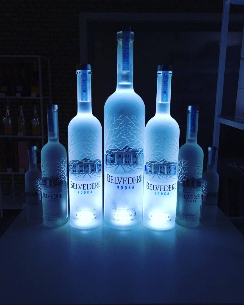 Grey Goose Vodka 6 Liter