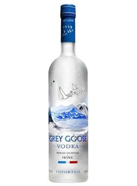 Grey Goose Vodka 3 Liter