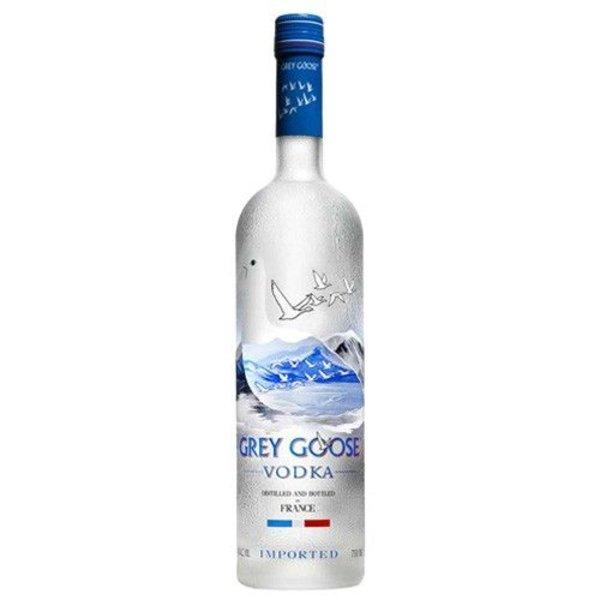 Grey Goose Vodka 3 Liter
