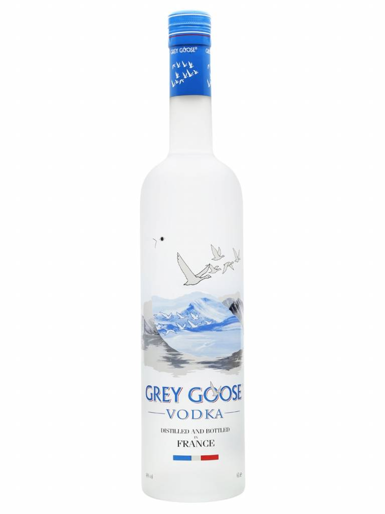 Grey Goose Grey Goose Vodka 6 Liter