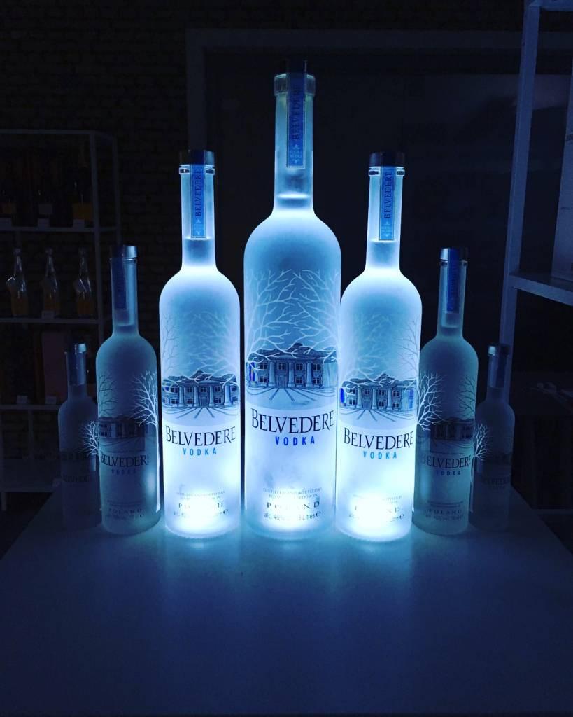 belvedere 3 liter