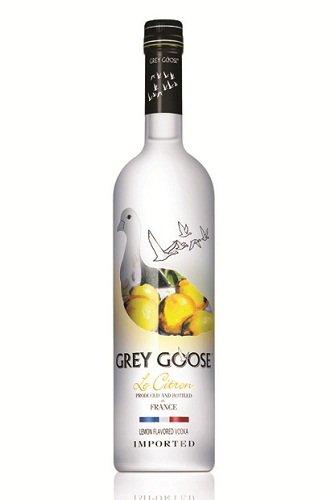 grey goose lemon