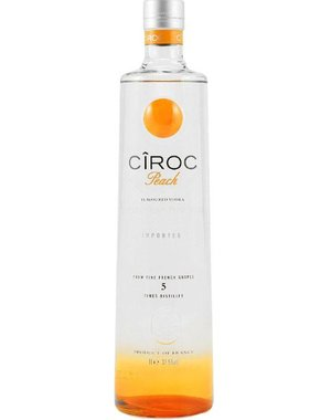 Ciroc Peach 1 liter