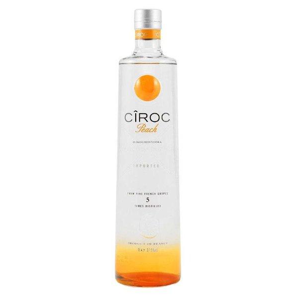 Ciroc Vodka Peach 1 liter