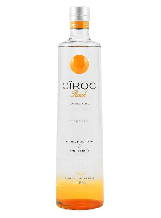 Ciroc Ciroc Vodka Peach 100CL