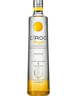 Ciroc Pineapple 100 CL