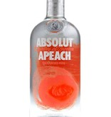 Absolut Absolut Apeach 70CL