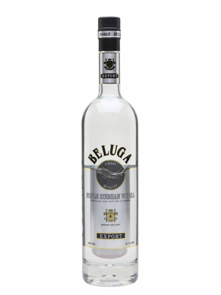 Beluga Beluga Noble Russian Vodka 70CL