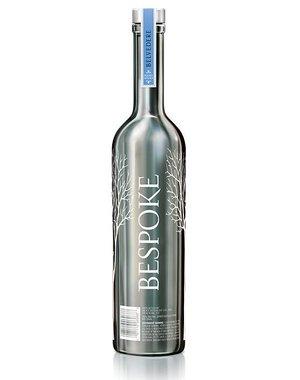 Belvedere Bespoke Silver Saber Night Edition 1.75 Liter