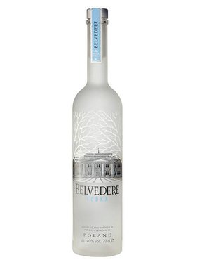 Belvedere Pure 70CL