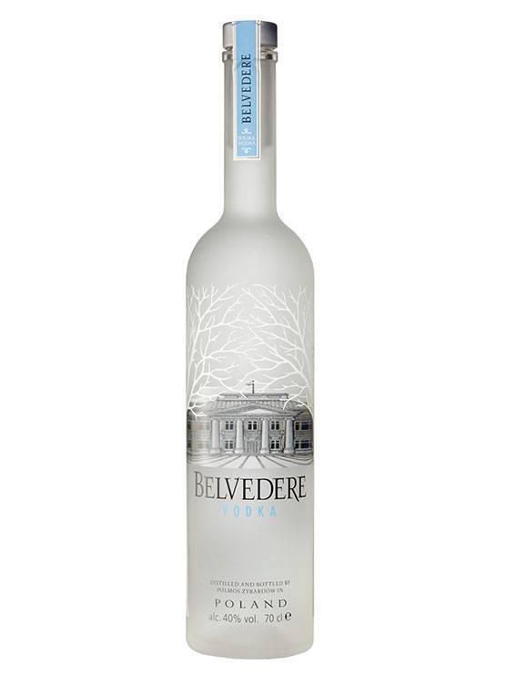 Belvedere Belvedere Pure 70CL