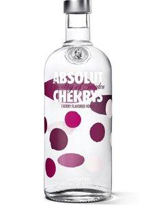 Absolut Cherrys 1L