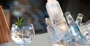 Hoe kan ik vodka het beste bewaren?
