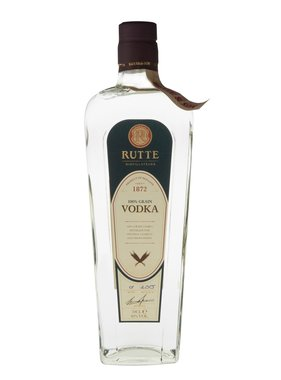 Rutte Rutte Vodka 70CL