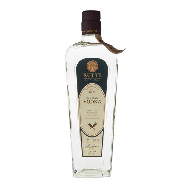 Rutte  Vodka 70CL