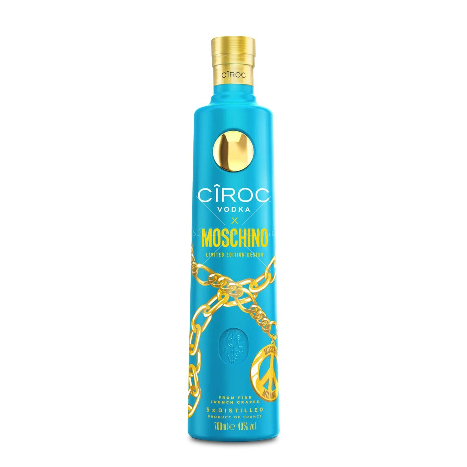 Ciroc Ciroc Moschino Vodka 70CL
