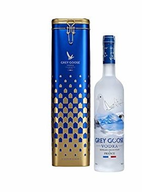 Grey Goose Vodka 70CL in geschenkbox