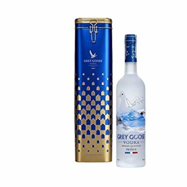 Grey Goose Vodka 70CL in geschenkbox