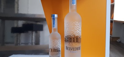 Belvedere; alle ins and outs over deze premium vodka
