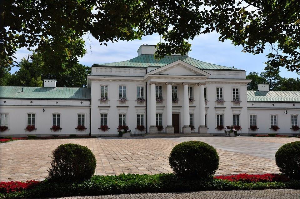 Belvedere gebouw