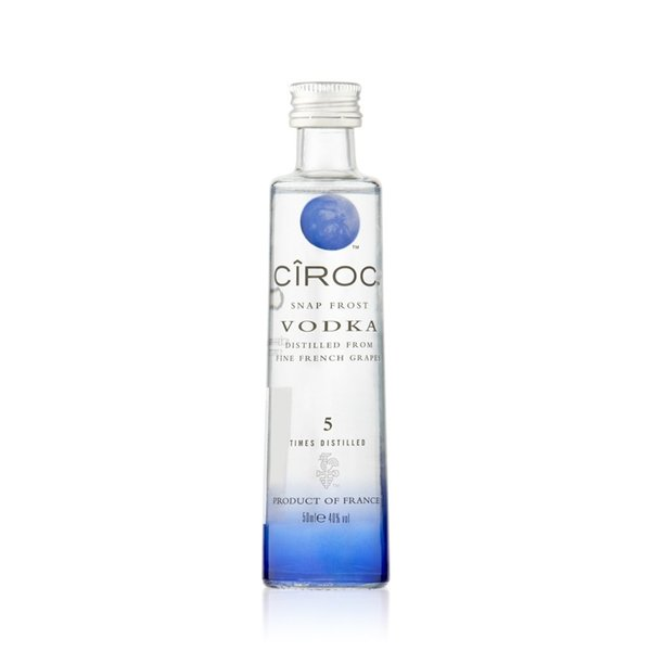 Ciroc Snap Frost 50ML
