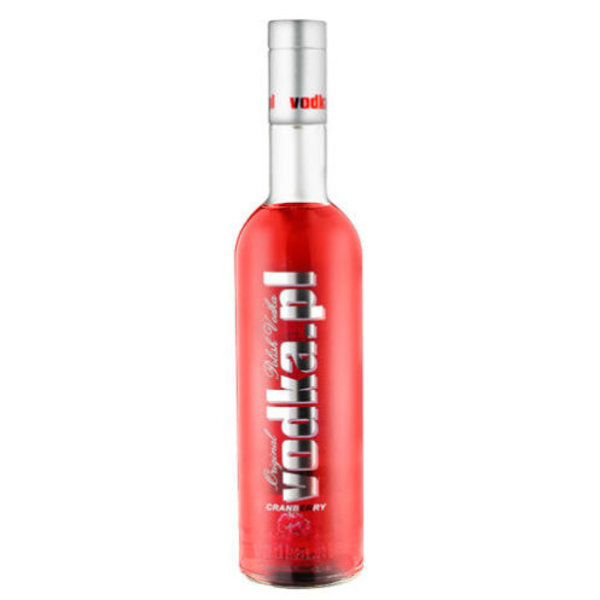 Vodka.pl Cranberry 70CL