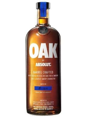 Absolut Absolut Oak 1L