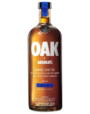 Absolut Oak 1L