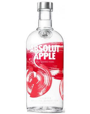 Absolut Apple 1L