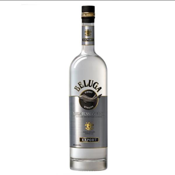 Beluga Noble Russian Vodka 100CL
