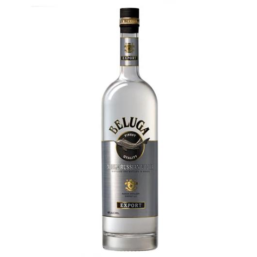 Beluga Beluga Noble Russian Vodka 100CL