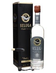 Beluga Gold Case