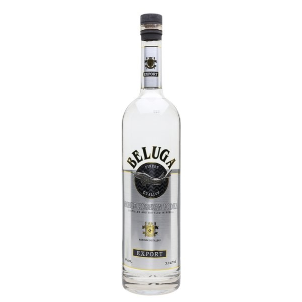 Beluga Noble Russian Vodka 300CL