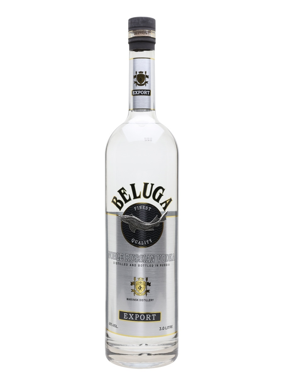 Beluga Beluga Noble Russian Vodka 300CL
