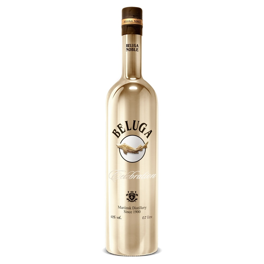 Beluga Beluga Celebration Vodka 70CL