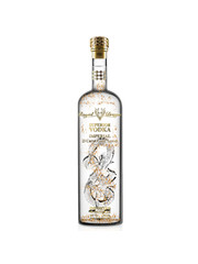 Royal Dragon Imperial Gold Leaf Vodka 3L